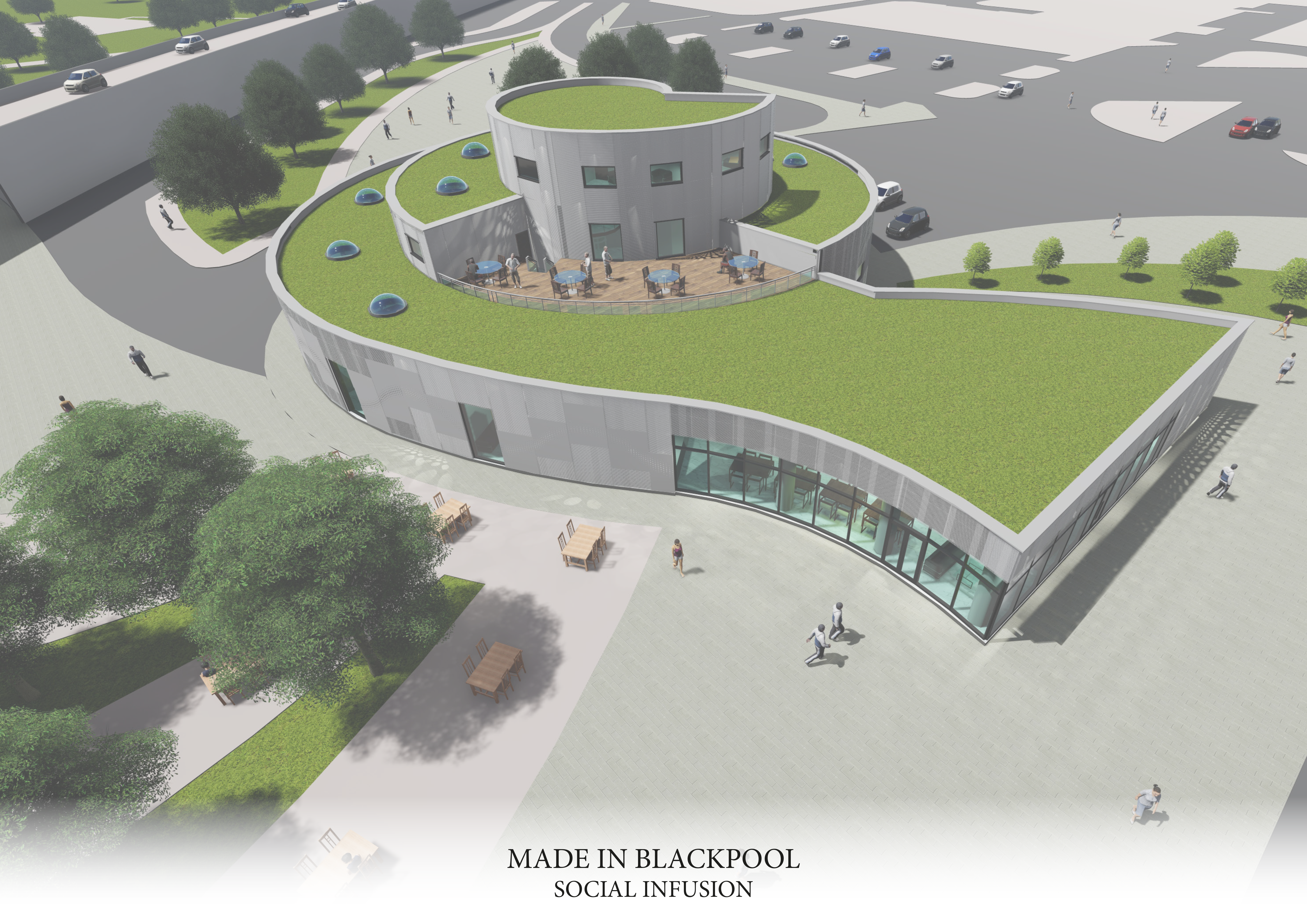 Made in Blackpool Image