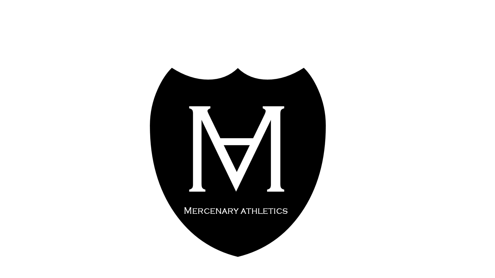 Mercenary Athletics (Black shield) Image