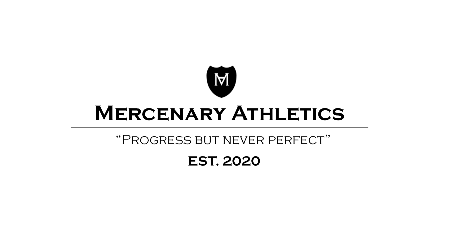 Mercenary Athletics (Official header image) Image
