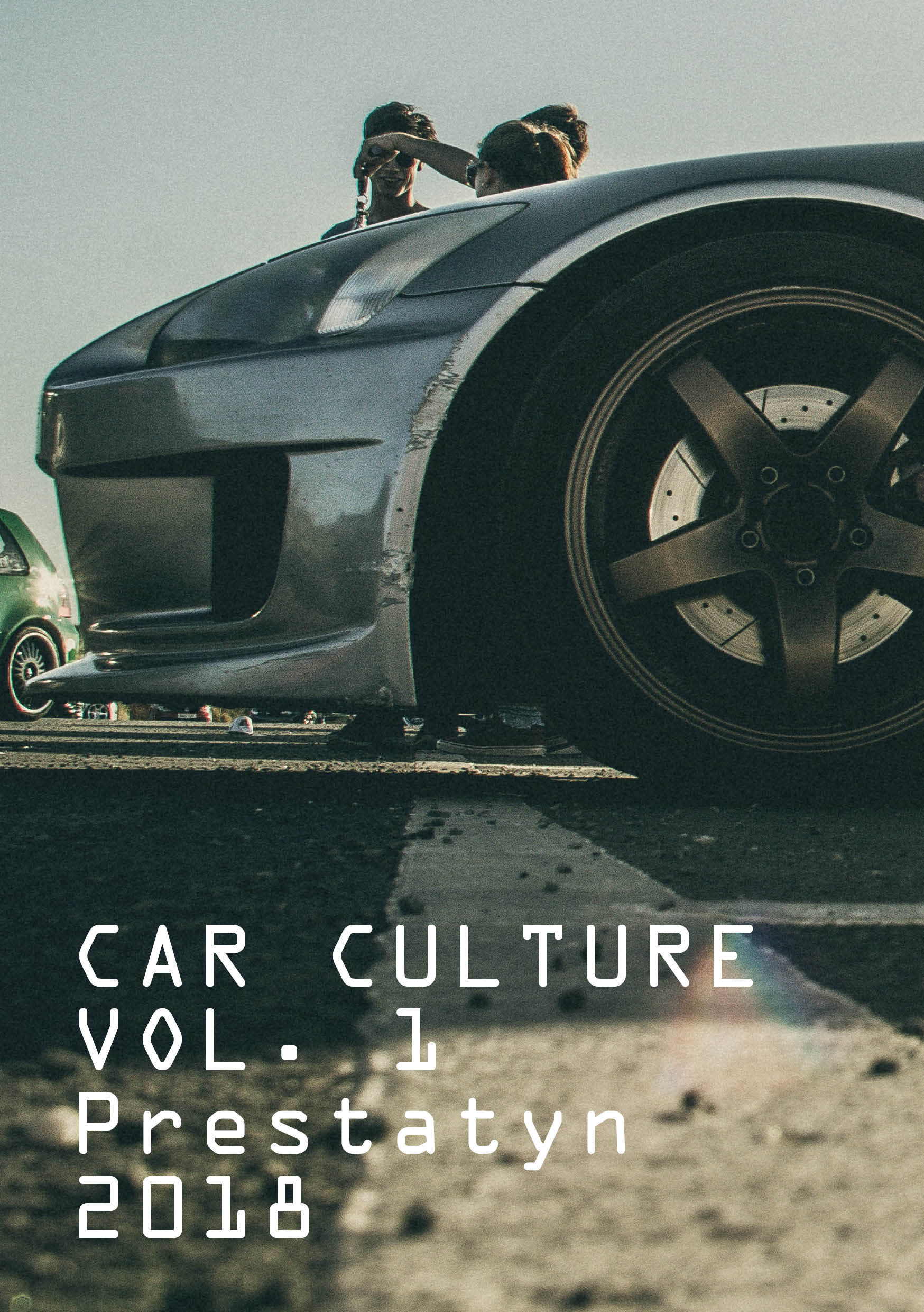 CAR CULTURE PROJECT Image