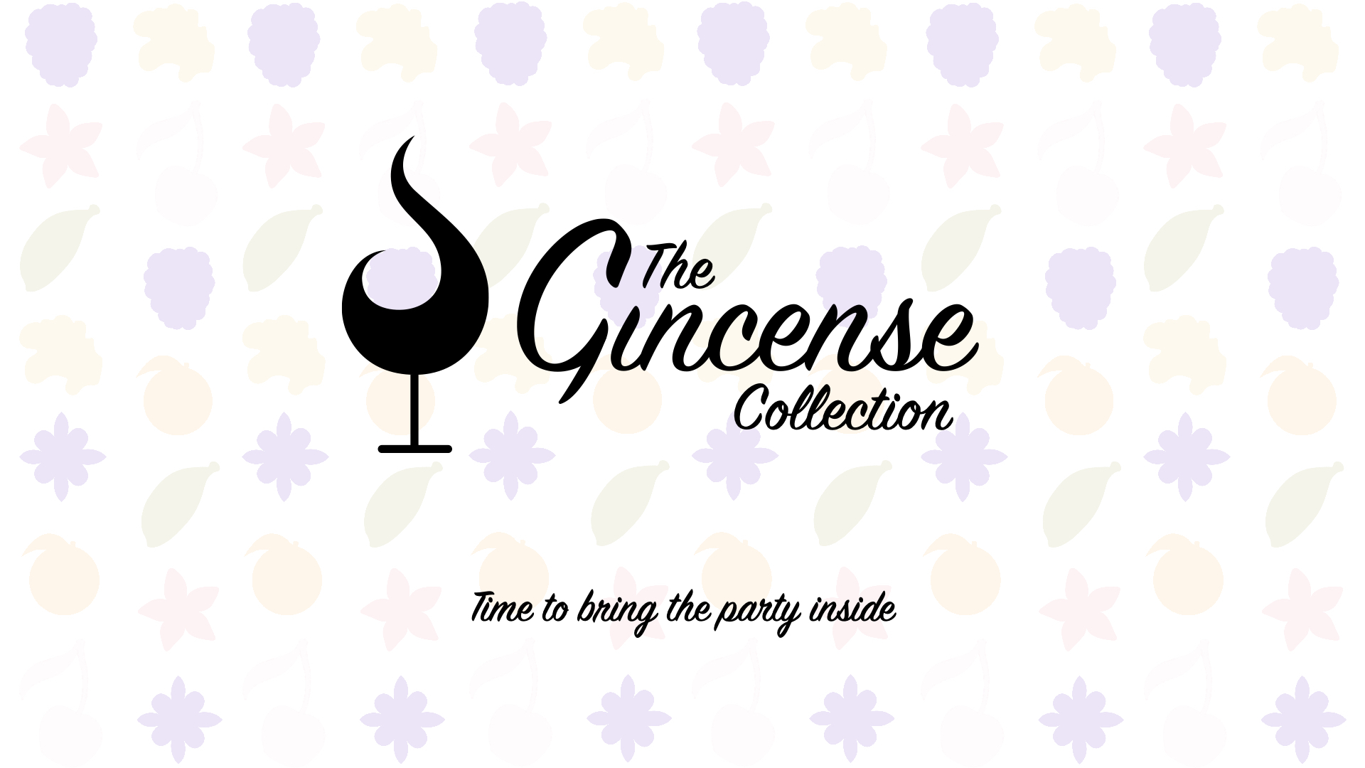 The Gincense Collection Image