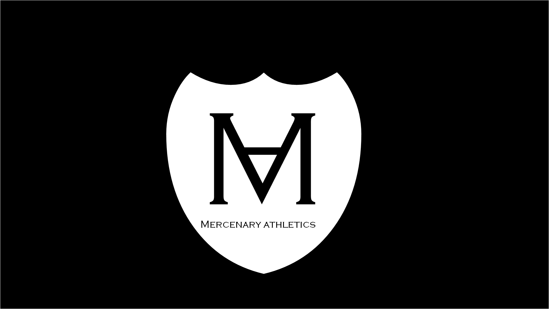 Mercenary Athletics (White shield) Image