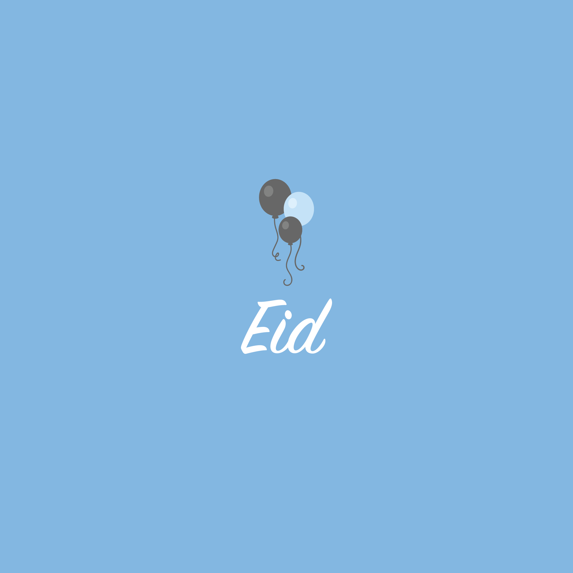 Instagram Story Cover - Eid Image