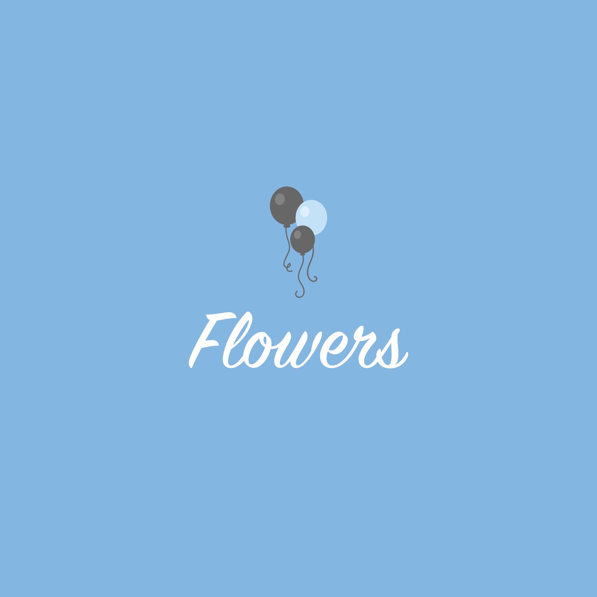 Instagram Story Cover - Flowers Image