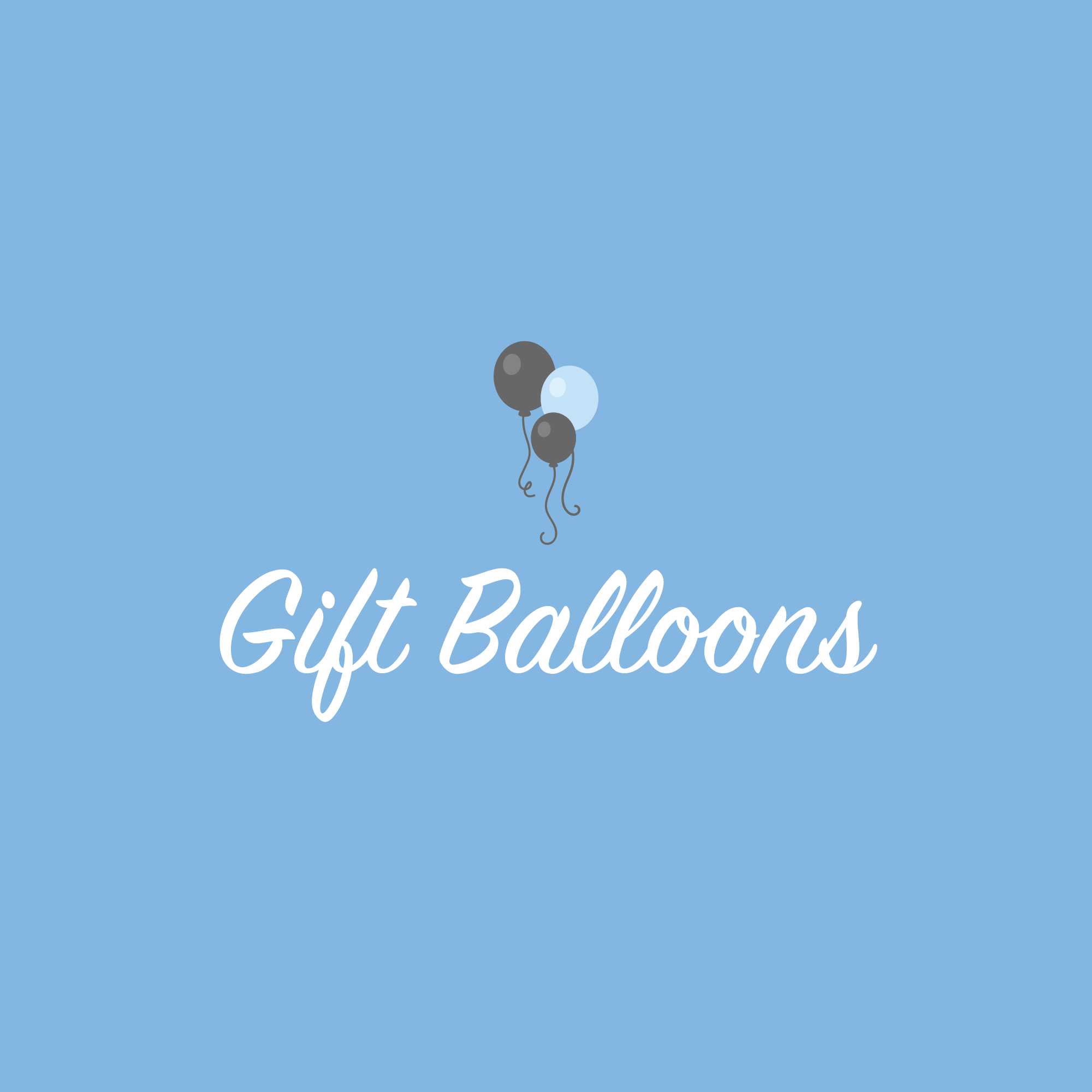 Instagram Story Cover - Gift Balloons Image