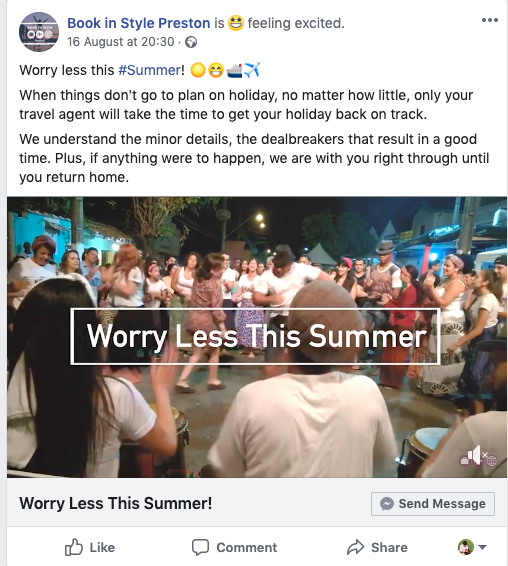 Worry Less This Summer Image