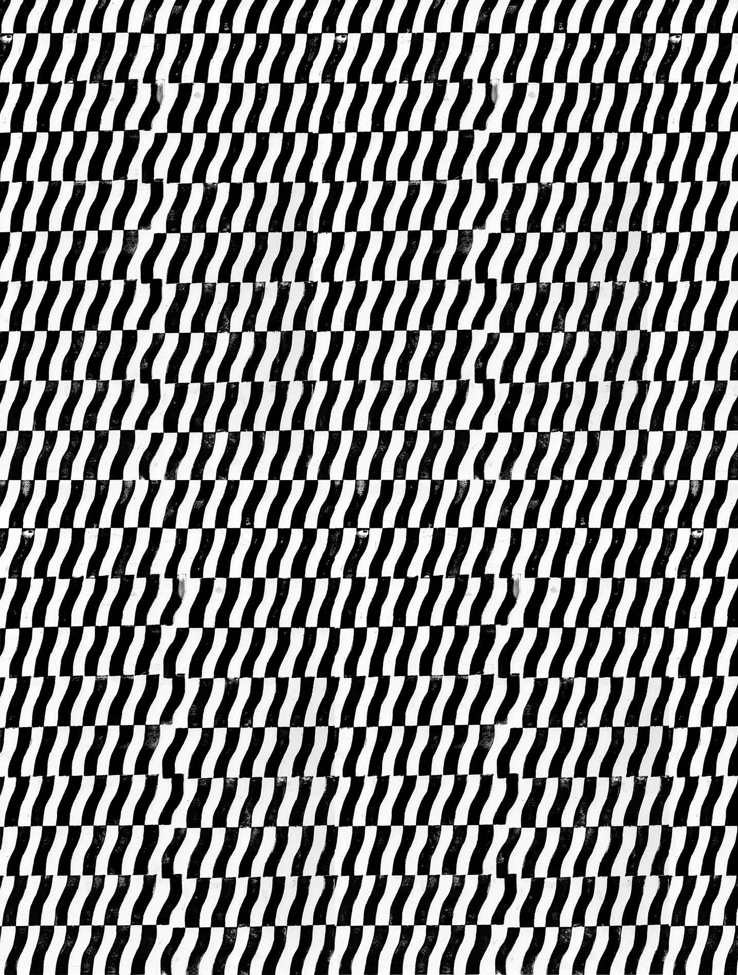 Curved Stripes Image