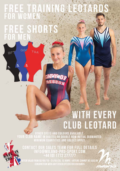 Milano Pro Sport - Offer Launch Image
